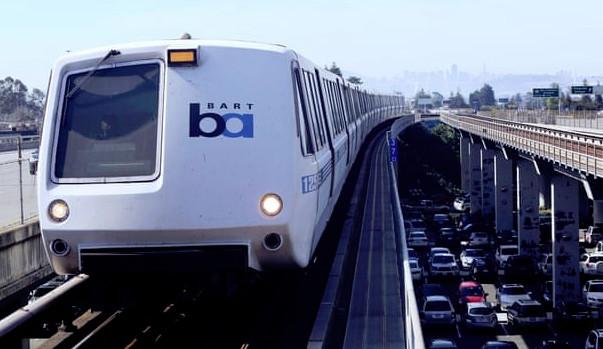 Read more about the article The Institute for Historical Review (IHR) sur les trains de San Francisco