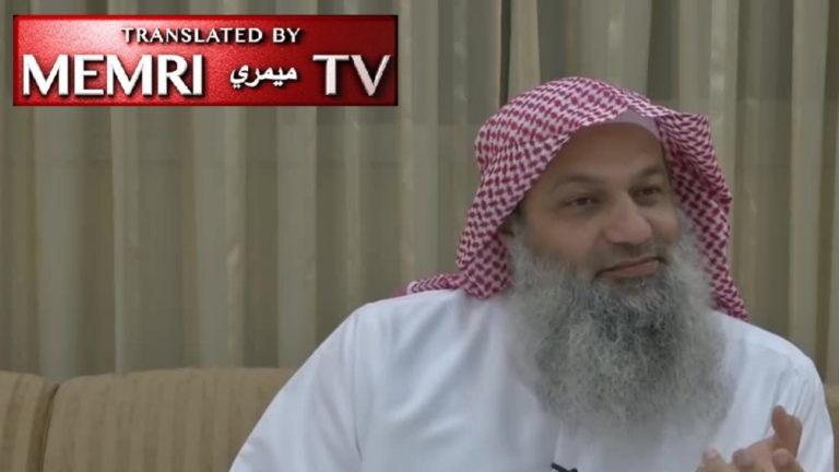 Le cheikh koweïtien Jihad Al-Ayesh et le négationnisme
