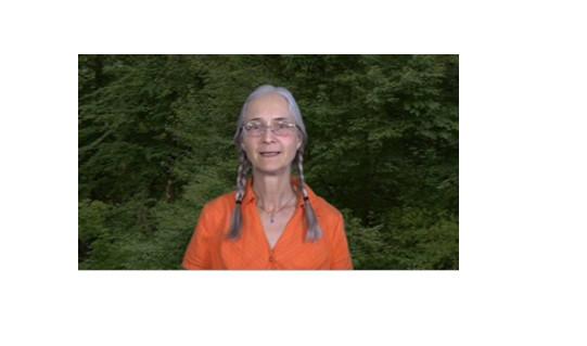 La négationniste Monika Schaefer, députée canadienne du parti des Verts, est maintenant en Australie