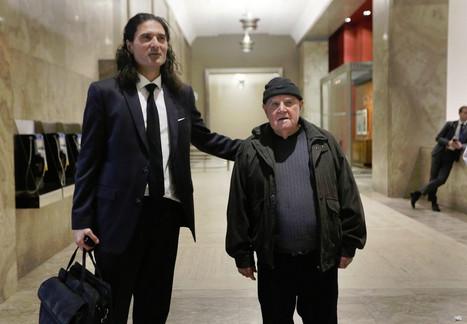 Les rédacteurs d'un journal de Toronto coupables de négationnisme