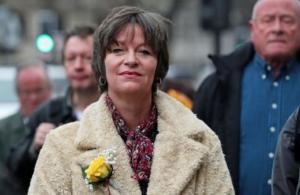 La chanteuse anglaise, Alison Chabloz, jugée coupable de négationnisme