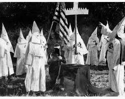 Robert L. Brock, Un suprémaciste noir, antisémite et négationniste, allié au Ku Klux Klan