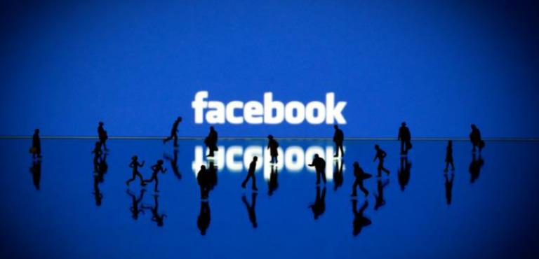 Les négationnistes empoignent Facebook