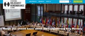 La définition de l'antisémitisme de l'Alliance internationale pour la mémoire de l'Holocauste (IHRA)